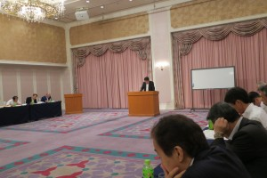 20160721経済同友会地域振興委員会 (1)